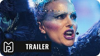 VOX LUX Trailer Deutsch German (2019)