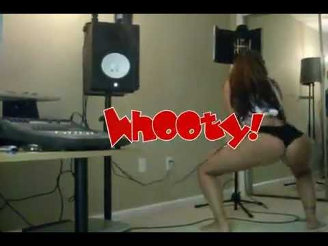 Robyn Fly - Whooty Remix Directors Cut by Cams On