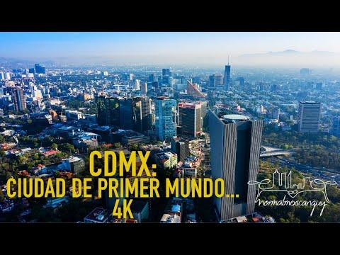 Download CDMX: CIUDAD DE PRIMER MUNDO...
