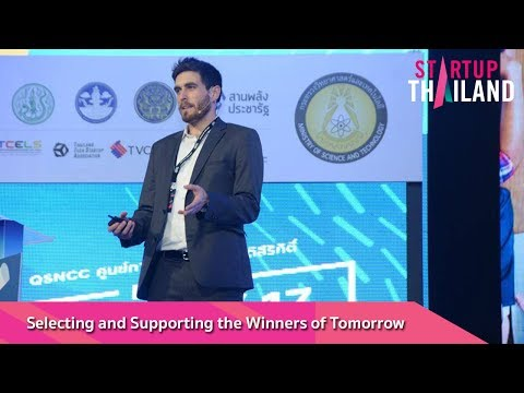 The Venture Capital Challenge: Selecting and Supporting the Winners of Tomorrow