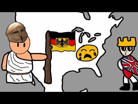 The American Revolution -Poorly Explained Pilot