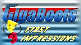 Shinobido 2 E3 2011 Trailer First Impressions [GigaBoots.com]