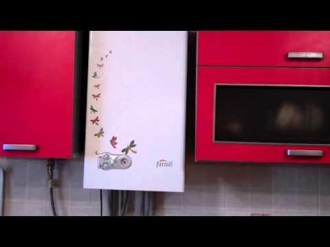 Автономное отопление квартиры  - плюсы и минусы