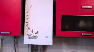 видео Плюсы и минусы газовых котлов для отопления