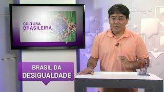 História - Formação Sociocultural do Brasil - 2/2
