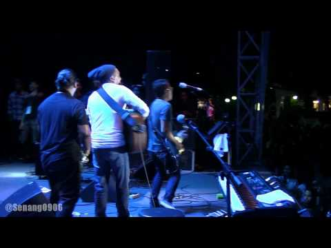 Glenn Fredly - Rame2 ~ Timur ~ Kisah Romantis @ The 37th JGTC [HD]
