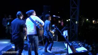 Glenn Fredly   Rame2 ~ Timur ~ Kisah Romantis @ The 37th JGTC [HD]