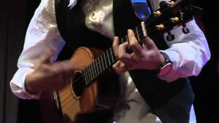 Ukulele performance | Rio Saito | TEDxTokyo 2014