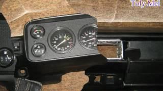 видео Тюнинг ВАЗ 2105