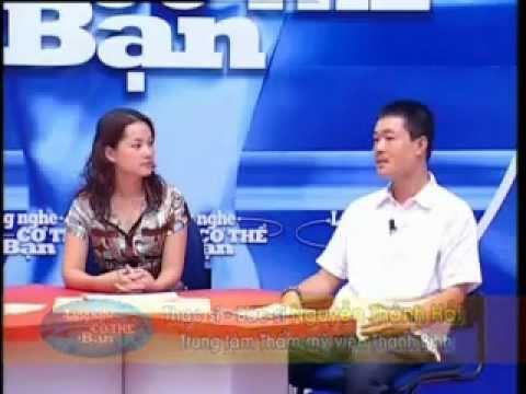 Phẫu thuật nâng ngực - Phan I - Thẩm mỹ viện Thanh Bình