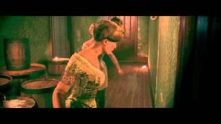 Орден: 1886 сцена секса/The order 1886 sex scene