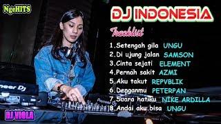 Gambar cover DJ Indonesia POP tahun 2000an | Paling Enak Sedunia | DJ Terbaru 2018