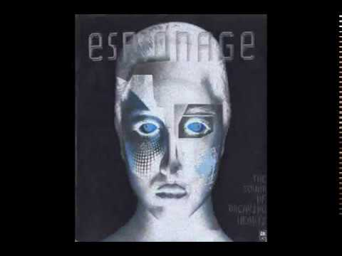 Espionage -  Cabaret  ( Extended Version ) HQ Audio