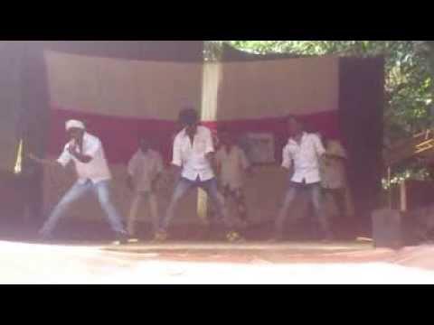 GPTC KUNNAMKULAM TD BOYZ DANCE