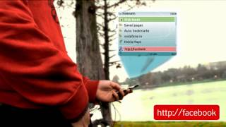 Vodafone - Tutorial despre Aplicatia Facebook