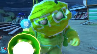 Plants vs Zombies Garden Warfare - Zombies Surprise Attack (PVZ Garden Warfare Best Moments)