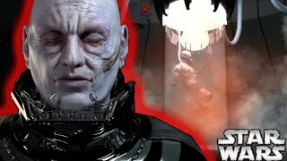 connectYoutube - What Darth Vader Said Was The WORST Part of His Suit - Star Wars Explained
