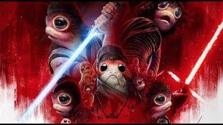 Star Wars VIII: Az utolsó Jedik első benyomások