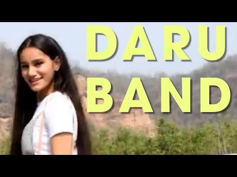 DARU BAND - MANKIRAT AULAKH | Bhangra Video | Latest Punjabi Song 2018 | Speed Reords