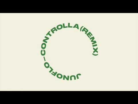 Junoflo - Controlla (Remix)