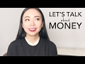 MONEY LESSONS FROM MY TWENTIES, BUDGETING AND SAVING FOR LUXURY | LvL