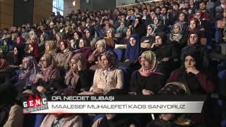 Gen lahiyat - Dr Necdet Suba - Recep Tayyip Erdoan niversitesi