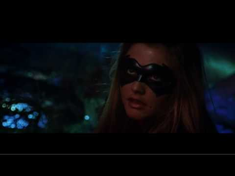Batman and Robin Trailer (The Dark Knight Style) (HD)