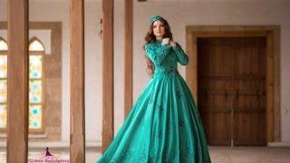 Ясмин Буджурова шьет платья, от которых не отвести взгляд