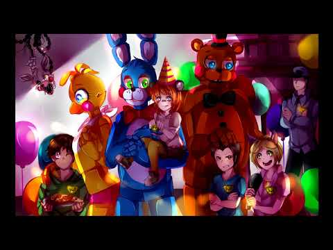 Five Nights At Freddy's -  Losing My Mind
