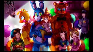 Five Nights At Freddys    Losing My Mind
