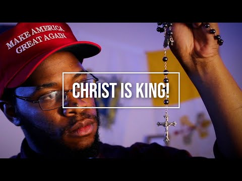 Christ is King!