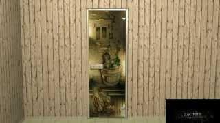 Двери для сауны Монтаж(, 2013-09-25T15:17:36.000Z)