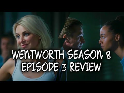 Download Wentworth Season 8 - Episode 3 Review