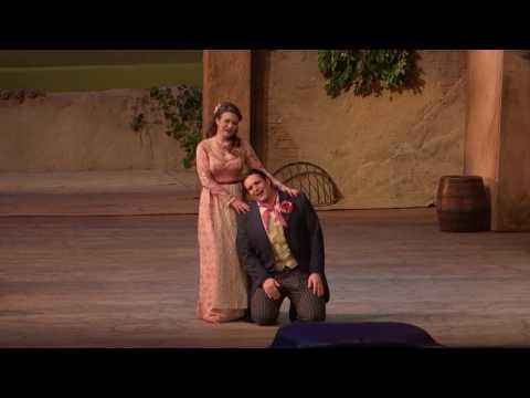 L'elisir d'amore - Adam Plachetka, Olga Peretyatko-Mariotti