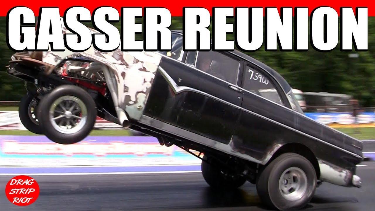 Nostalgia Gasser Dragster – Articleblog info