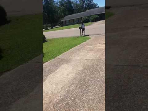 Fight In Columbus, Mississippi 🥊🥊🥊