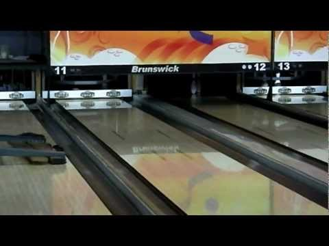 Bowling HI5 Video 1