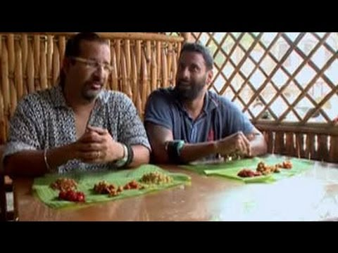 Fish fry, coffee and more in Kerala