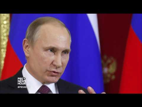 What we know about Russian meddling and Putin's playbook Mp3