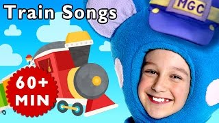 Freight Train and More | Nursery Rhymes from Mother Goose Club!(Freight Train and More | Nursery Rhymes from Mother Goose Club! Sing along with your favorite Mother Goose Club characters to the classic nursery rhyme ..., 2016-02-18T23:24:43.000Z)