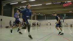 Volleyball dritte Liga West: PTSV Aachen gegen TSC Gievenbeck Münster