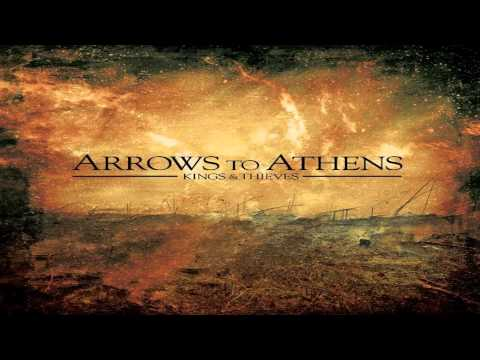 Arrows to Athens - Dust & Gold (HD + lyrics in description)