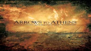 Arrows to Athens - Dust & Gold