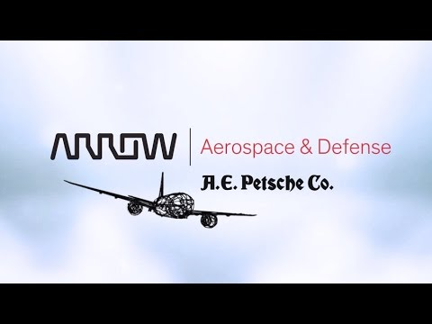 M27500, M22759, & M81044 Aerospace Wire & Cable – A.E. Petsche - YouTube