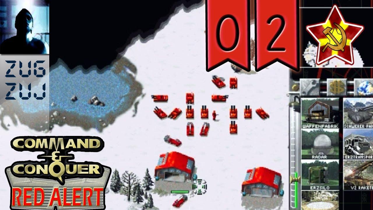 Command & Conquer: Alarmstufe Rot 2 Yuris Rache ...