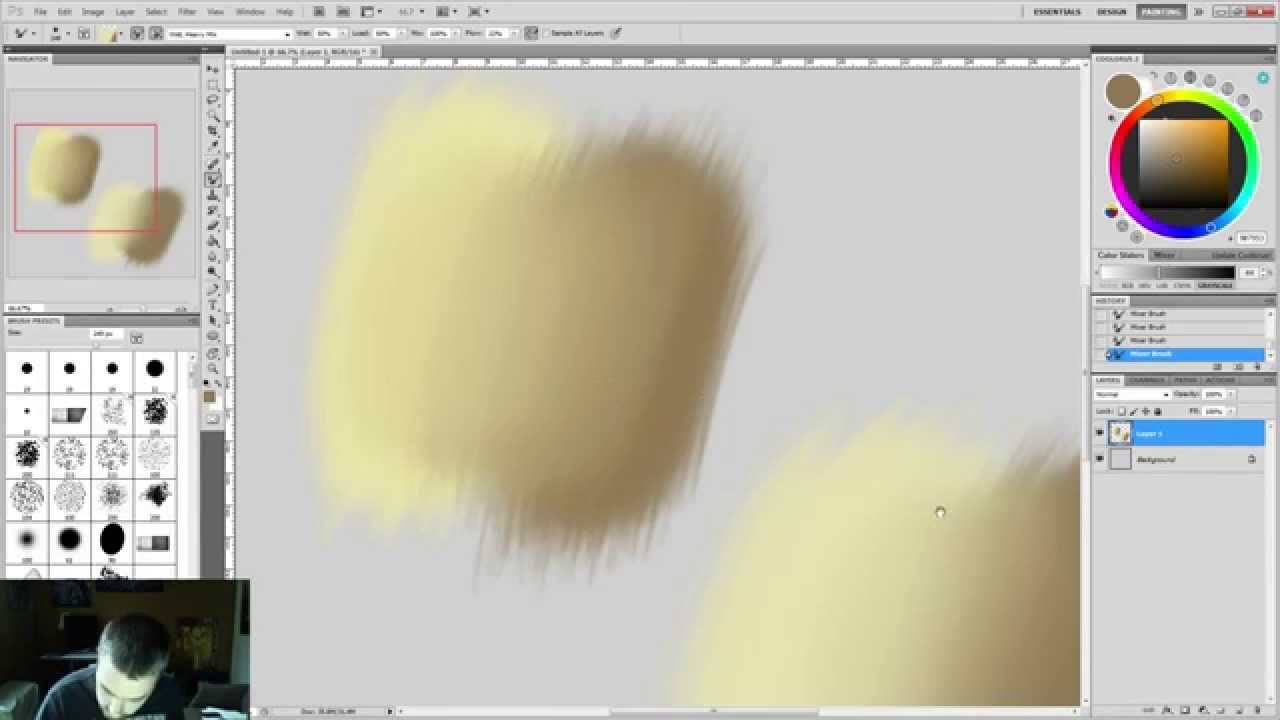 How to Create a Transparent Background in