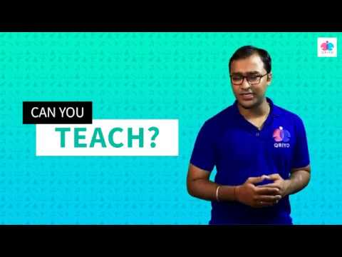Home tutor Jobs | Can you teach?