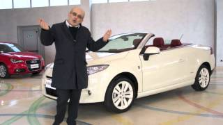 Renault Megane Coupe Cabriolet Floride 2012 Videos