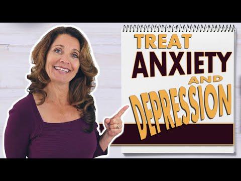 Menopausal Anxiety | Healing Menopausal Anxiety in 3 Easy Steps