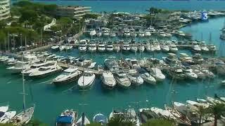 Marina Baie des anges dans les Alpes-Maritimes : Qui sont les habitants de Marina Baie des Anges ?